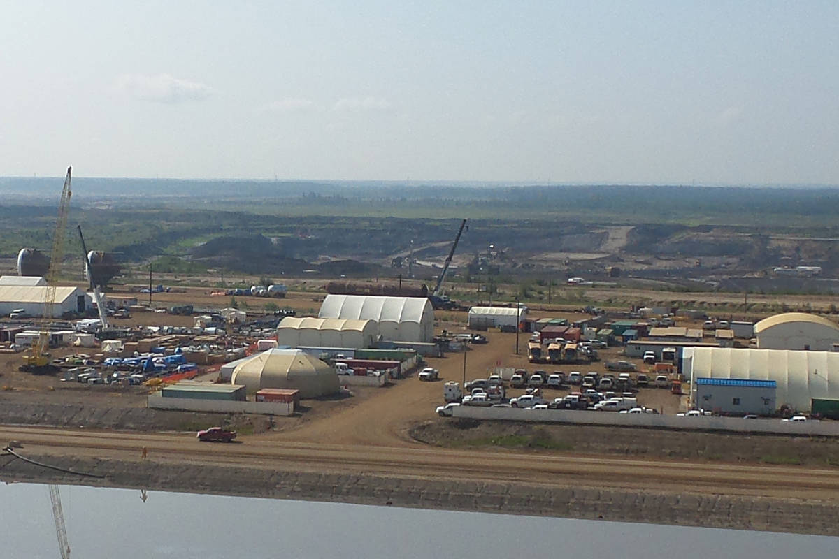 Canadian Natural Resources Limited Horizon Oil Sands Project